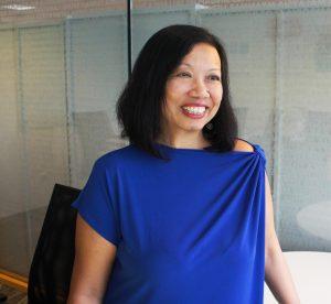 Bernadette Chua